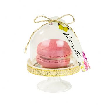 Alice in Wonderland, Truly Alice Mini Cake Domes - pack of 6